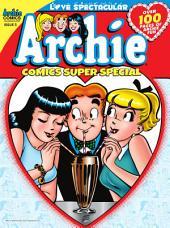 Archie Super Special Magazine #5