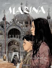 Marina - Tome 1 - Les enfants du Doge