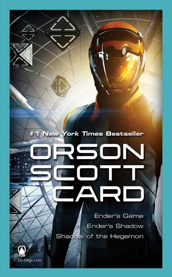 Ender s Game Boxed Set I PDF