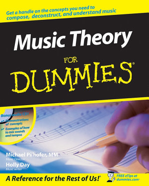 Music Theory For Dummies PDF
