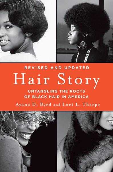 Download Hair Story Book