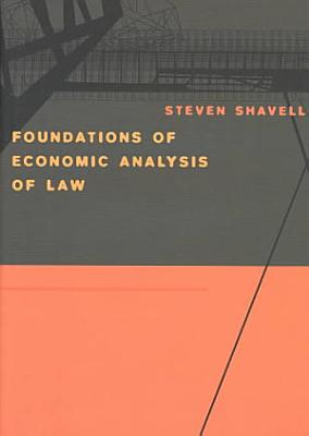 Foundations of Economic Analysis of Law PDF