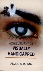 Achievement Of Visually Handicapped