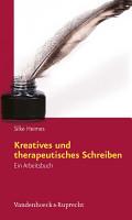 Kreatives und therapeutisches Schreiben PDF