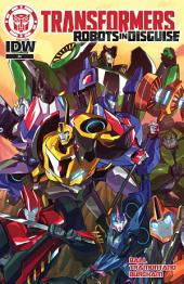 Transformers: Robots in Disguise Animated #4