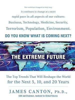 Download The Extreme Future Book