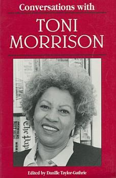 Conversations with Toni Morrison PDF