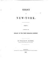 Natural History of New York: Part 4, Volume 1