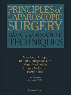 Principles of Laparoscopic Surgery PDF