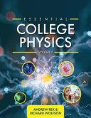 Essential College Physics   Volume II  Second Edition  PDF