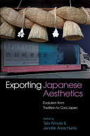 Exporting Japanese Aesthetics PDF