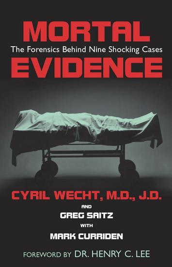 Mortal Evidence PDF