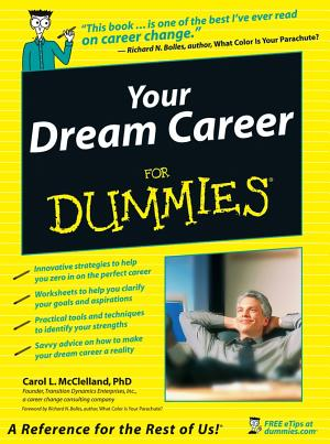 Your Dream Career For Dummies PDF