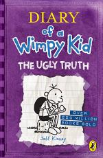 Diary of a Wimpy Kid: The Ugly Truth (Book 5)