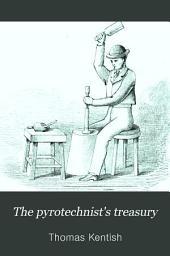 The pyrotechnist's treasury
