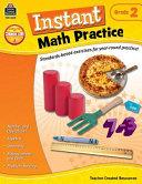 Instant Math Practice