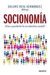 Socionomía: ¿Vas a perderte la revolución social?