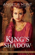 King's Shadow (The Silent Years Book #4)