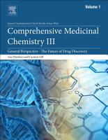 Comprehensive Medicinal Chemistry III PDF