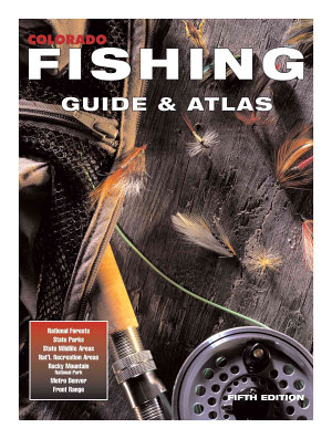 Colorado Fishing Guide   Atlas