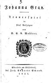Deutsche Schauspiele: Band 15