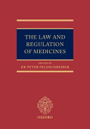 The Law and Regulation of Medicines PDF
