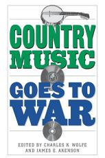 Country Music Goes to War PDF