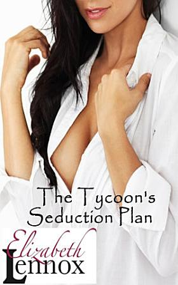 The Tycoon's Seduction Plan