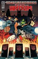 Transformers  Last Stand of the Wreckers  5 PDF