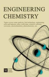 Engineering Chemistry: by Knowledge flow