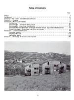 A Guide for Erosion & Sediment Control in Urbanizing Areas of Colorado