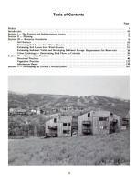 A Guide for Erosion   Sediment Control in Urbanizing Areas of Colorado PDF