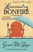 Lowcountry Bonfire Book