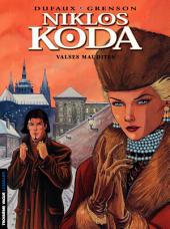 Niklos Koda – tome 4 - Valses maudites