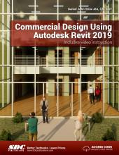 Commercial Design Using Autodesk Revit 2019