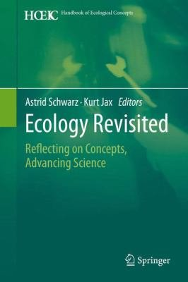 Ecology Revisited PDF