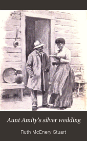 Aunt Amity's Silver Wedding: And Other Stories