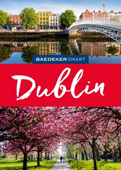 Baedeker SMART Reisef  hrer Dublin PDF