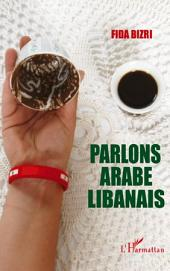 Parlons arabe libanais