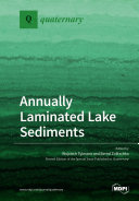 Annually Laminated Lake Sediments