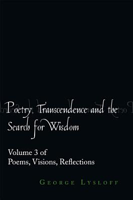 Poetry  Transcendence and the Search for Wisdom