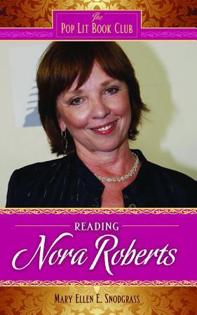 Reading Nora Roberts PDF