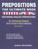 Prepositions PDF