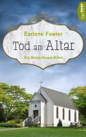 Tod am Altar PDF