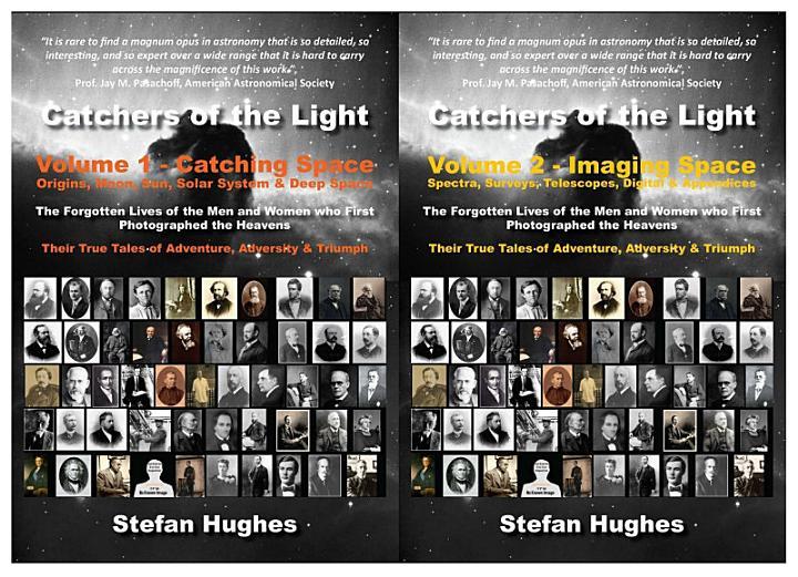Catchers of the Light