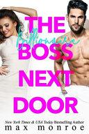 Download The Billionaire Boss Next Door Book