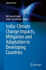 India: Climate Change Impacts, Mitigation and Adaptation in Developing Countries