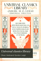 Universal Classics Library: Volume 8