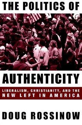 The Politics of Authenticity PDF