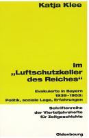 Im  Luftschutzkeller des Reiches  PDF